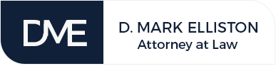 D. Mark Elliston Attorney at Law