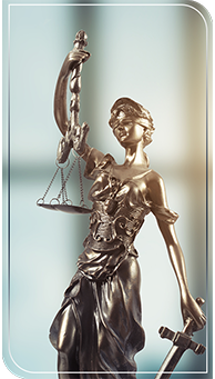 Justice Requires The Right Criminal Defense Attorney